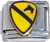 1st Cavalry Division Italian Charm