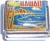 CT9078 Hawaii Beach Italian Charm
