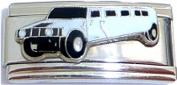 CT6485 SUV Limo (superlink) Italian Charm