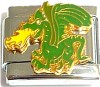 CT6613 Dragon Italian Charm