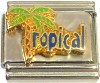 CT9417 Tropical Italian Charm