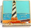 CT9473 Lighthouse Italian Charm
