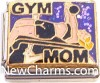 CT9479 Gym Mom Italian Charm