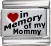 In Memory of my Mommy