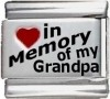 In Memory of my Grandpa