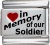 In Memory of our Soldier