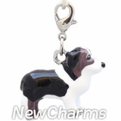 CH501 Bernese Mountain Dog Dangle