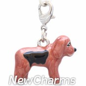 CH508 Beagle Dog Dangle