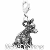 CH513 Chihuahua Dog Dangle