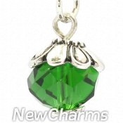 CH446 May Birthstone Dangle