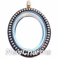 Vintage Floating Lockets For Charms From Newcharms Com