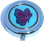 JAN BUTTERFLY PURSE HANGER