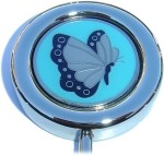 APR BUTTERFLY PURSE HANGER