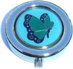 MAY BUTTERFLY PURSE HANGER