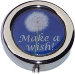 MAKE A WISH PURSE HANGER