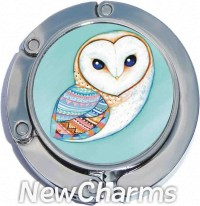 PH9031 Owl Foldable Purse Hanger