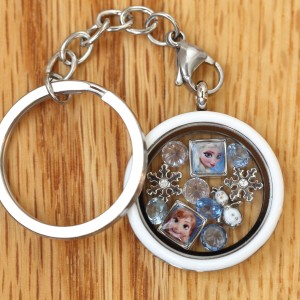 Frozen Locket Set