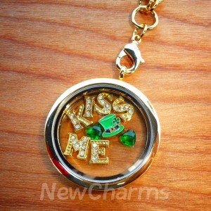 All You Fairy Tale Locket Set with Dangle