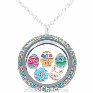 Easter Locket Set